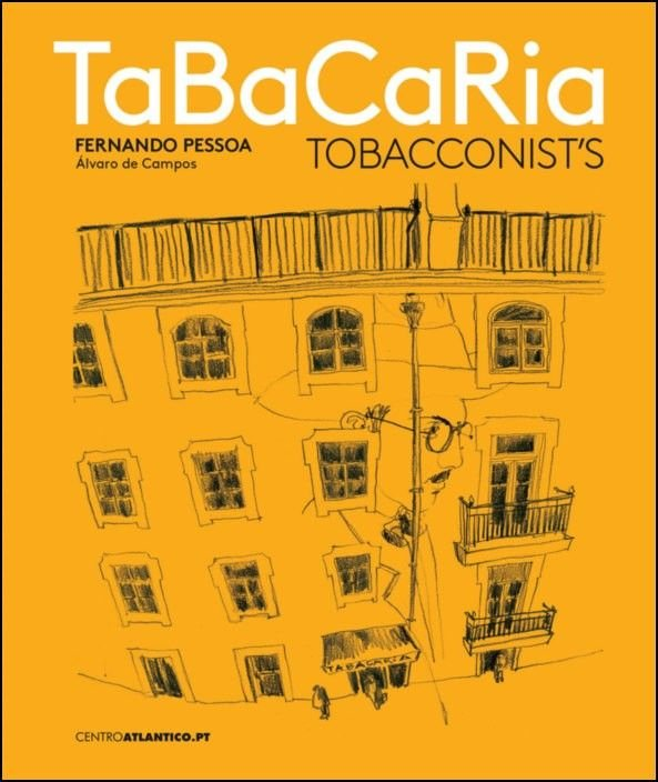 Tabacaria/Tobacconist's