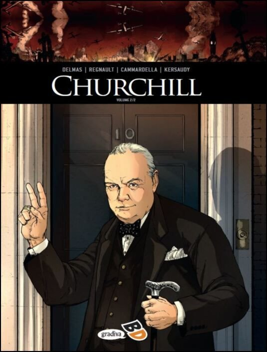 Churchill - Vol 2