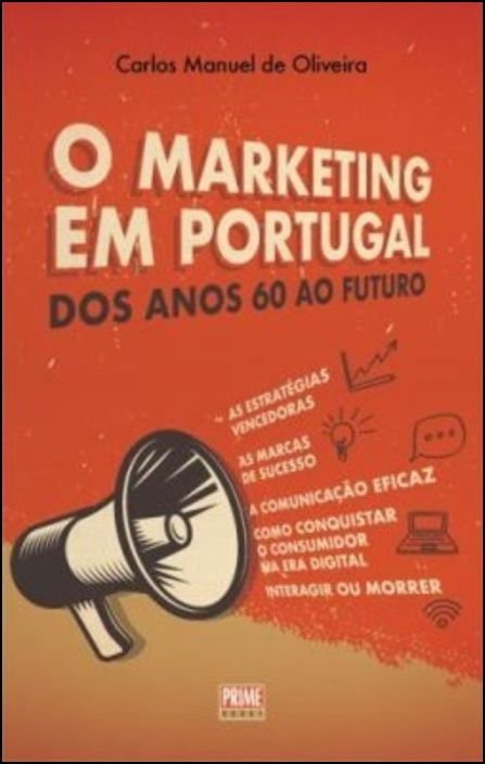 O Marketing em Portugal