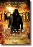 O Sangue do Olimpo, Heróis do Olimpo 5