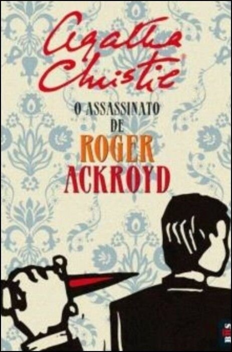 Assassinato Roger Ackroyd
