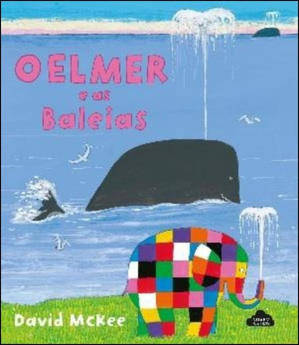O Elmer e as Baleias