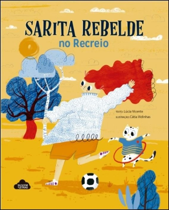 Sarita Rebelde no Recreio