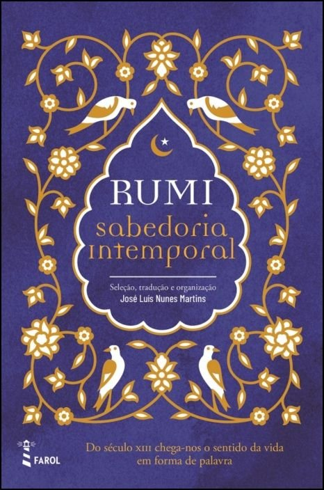 Rumi - Sabedoria Intemporal