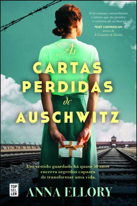 As Cartas Perdidas de Auschwitz