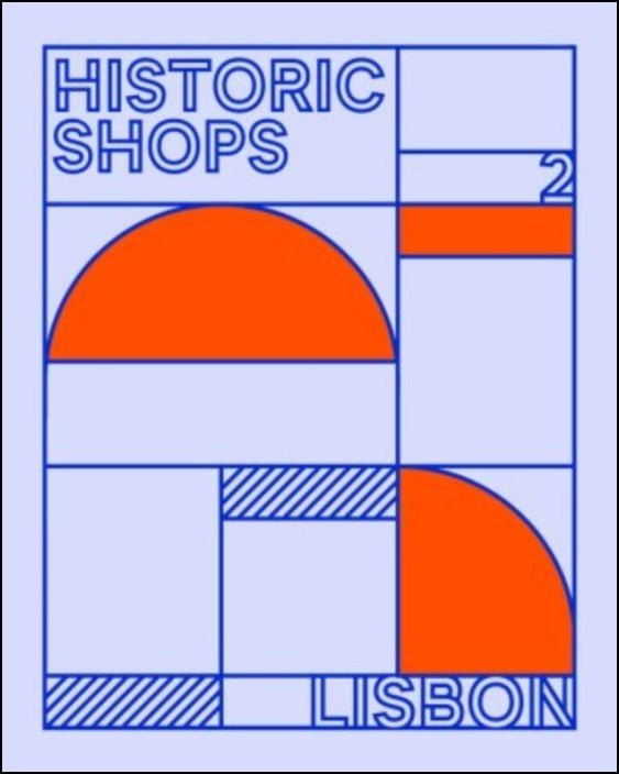 Historic Shops of Lisbon 2