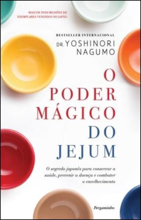 O Poder Mágico do Jejum