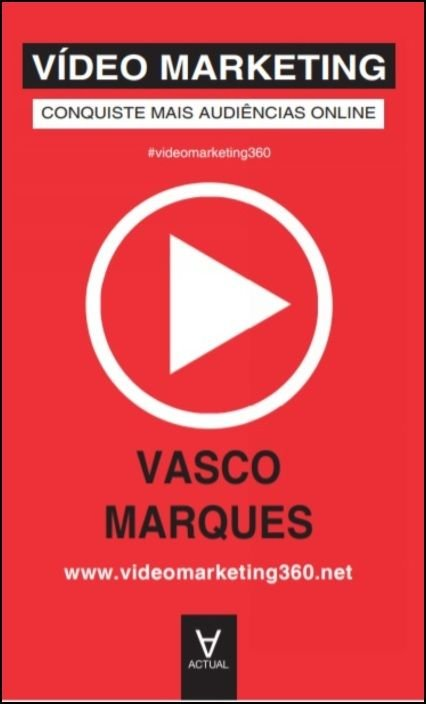 Vídeo Marketing - Conquiste Mais Audiências Online