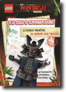 The LEGO Ninjago Movie - Eu sou o Garmadon