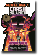 Minecraft: Crash, no limite