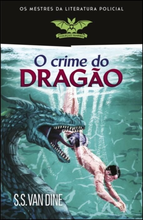 O Crime do Dragão