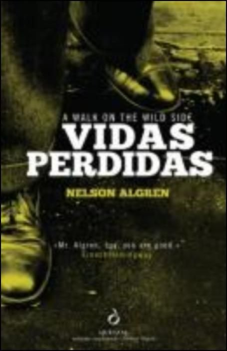 Vidas Perdidas: A Walk On The