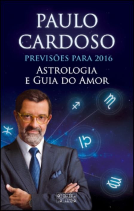 Astrologia e Guia do Amor  2016