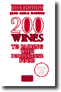 200 Wines - To Pairing With Portuguese Food