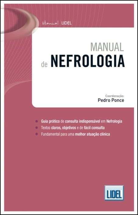 Manual de Nefrologia