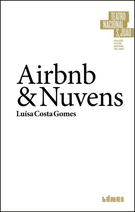 Airbnb & Nuvens
