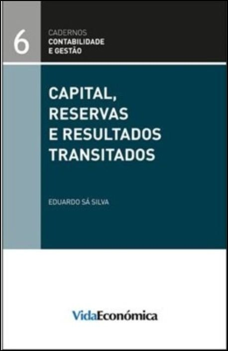 Capital, Reservas e Resultados Transitados