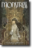 Monstress: despertar - Volume 1
