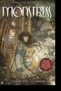 Monstress: o sangue - Volume 2