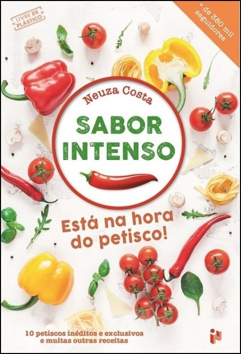 Sabor Intenso - Está na Hora do Petisco