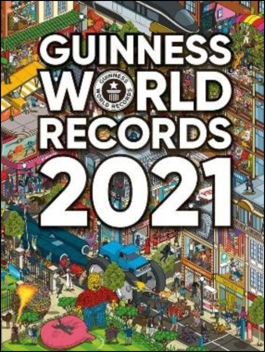 Guiness World Records 2021