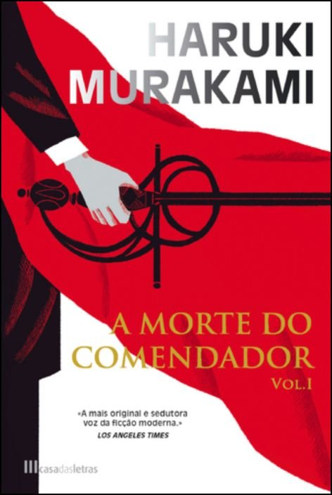 A Morte do Comendador - Vol. 1