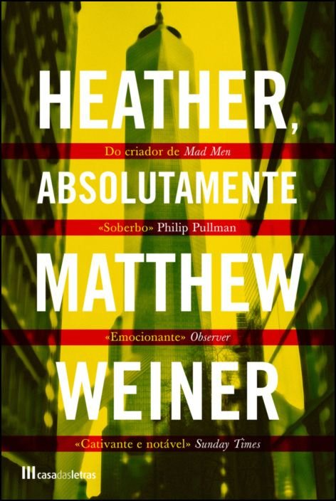 Heather, Absolutamente