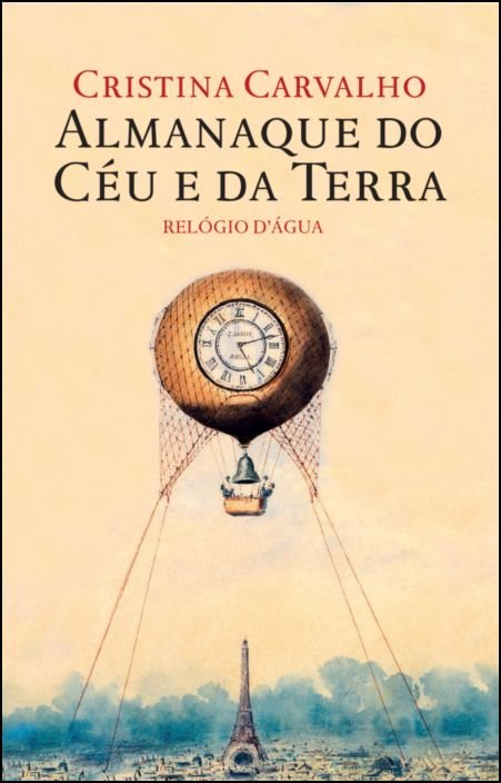 Almanaque do Céu e da Terra