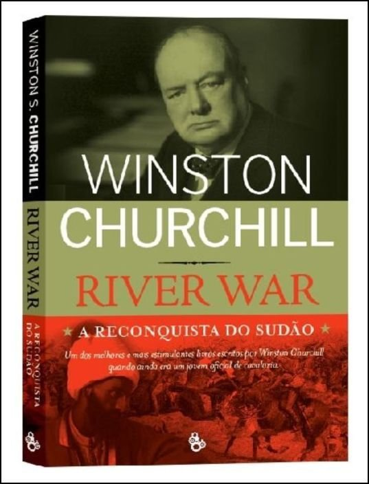 River War - A Reconquista do Sudão