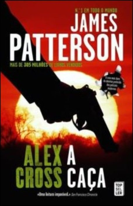 Alex Cross: A Caça L.Bolso