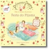 Princesa Poppy: festa do pijama