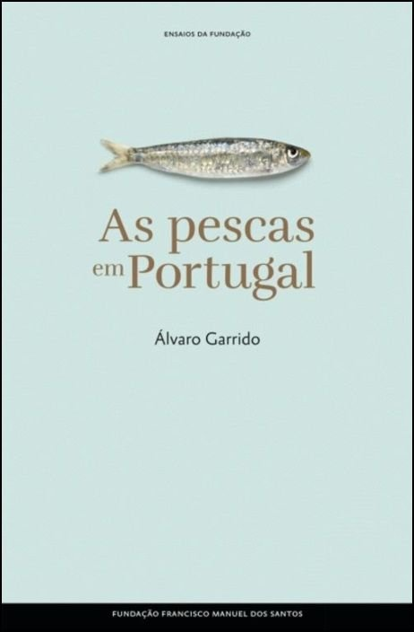 As Pescas em Portugal