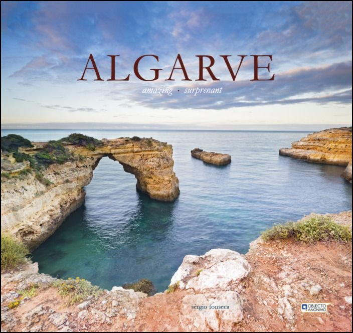 Algarve Amazing - Surprenant